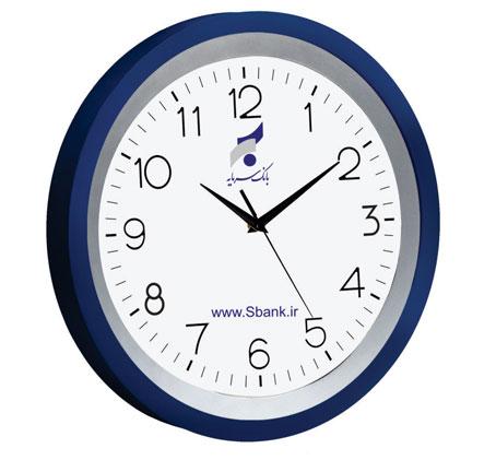 ساعت دیواری کد 5167