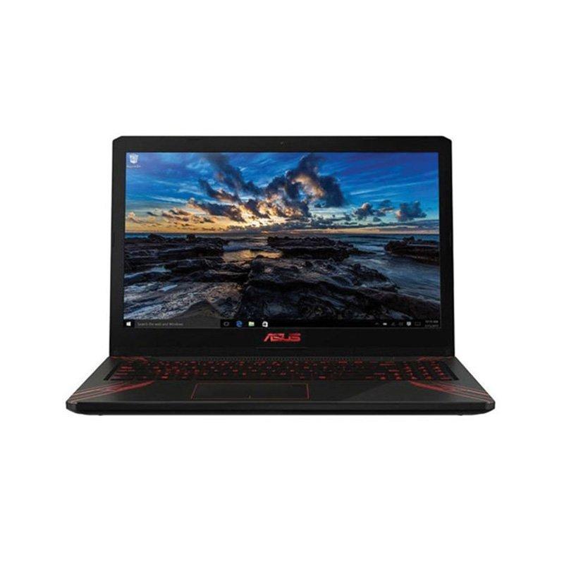 لپ تاپ 15 اینچی ایسوس مدل FX570UD – K