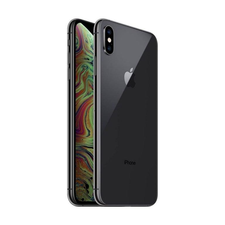 اپل آیفون ایکس اس مکس – 256 گیگابایت – دو سیم کارت