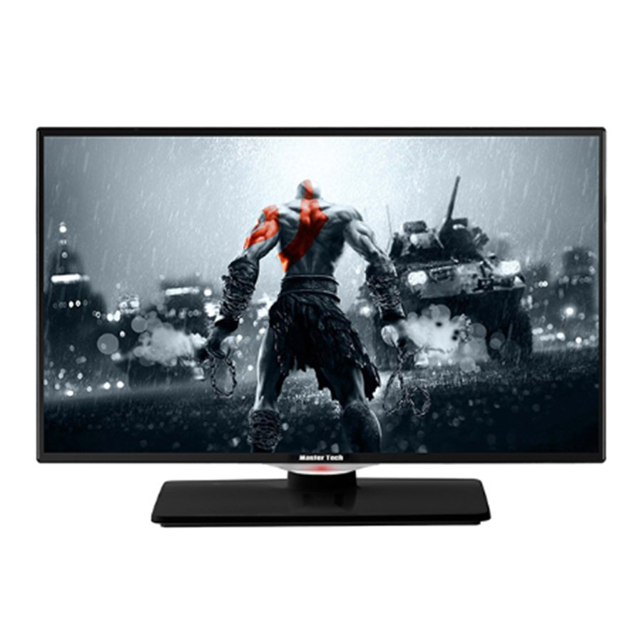 مانیتور Master Tech MT2402HD 24 inch TV