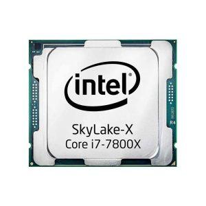 پردازنده Core i7-7800X