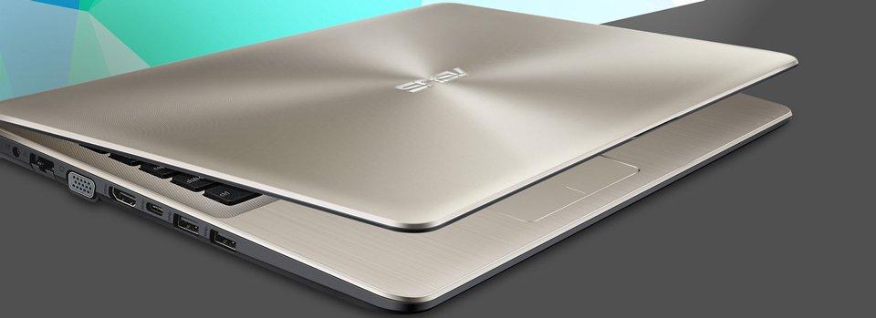 لپ تاپ 15 اینچی ایسوس مدل VivoBook R542UR - G