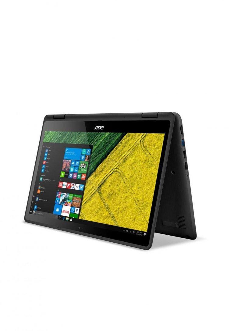 لپ تاپ 11 اینچی ایسر مدل Spin 1-SP111-31-P3TS