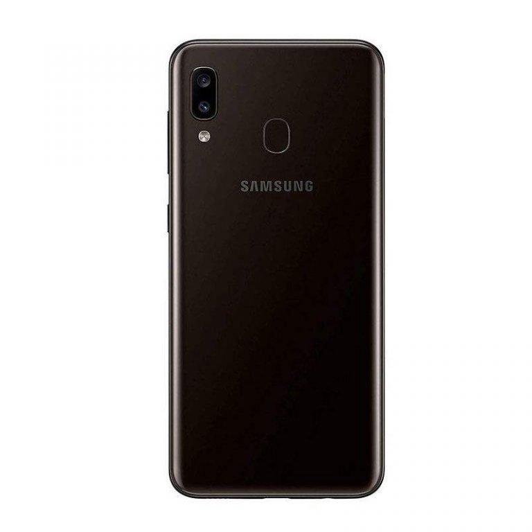 موبایل سامسونگ galaxy A20 دوسیم کارت – 32 گیگابایت