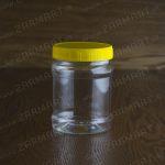 بطری پلاستیکی جار 1.5 کیلویی