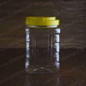 بطری پلاستیکی جار 3.5 کیلویی