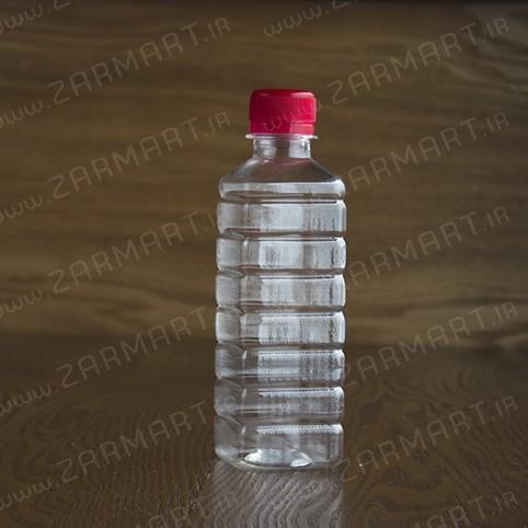 بطری پت 300 سی سی