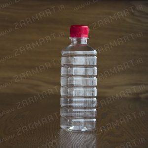بطری پت نیم لیتری
