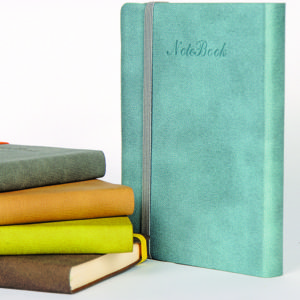 دفتر یادداشت تبلیغاتی 80552