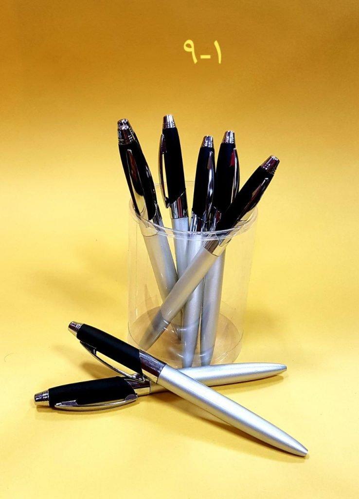 خودکار فلزی – 1-9