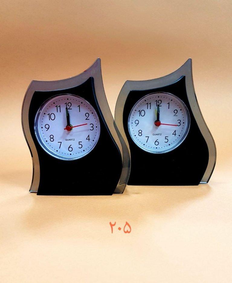 ساعت رومیزی – 205