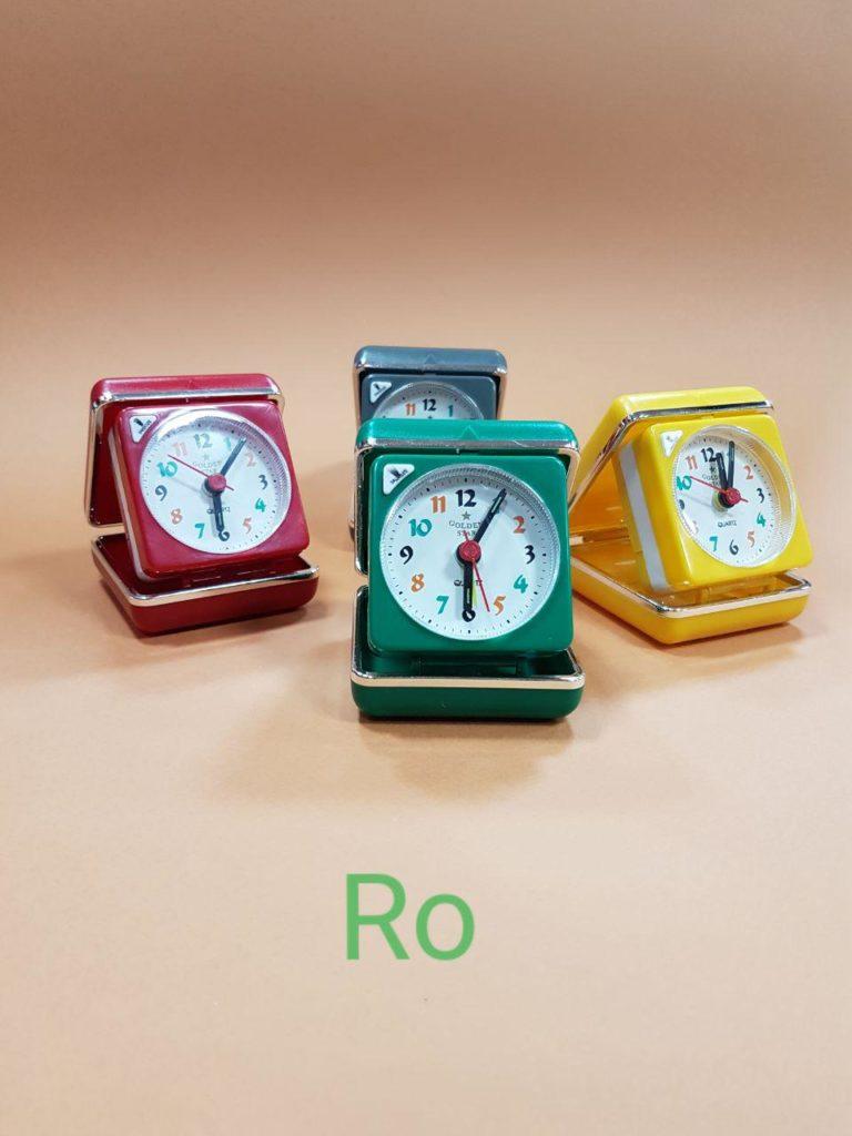 ساعت رومیزی – RO