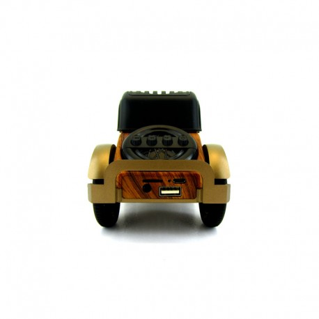اسپیکر بلوتوث تسکو مدل TS 2327