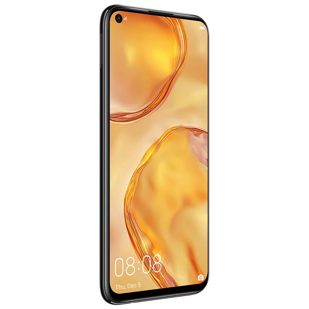 گوشی موبایل هوآوی مدل Nova 7i JNY-LX1 دو سیم کارت ظرفیت 128 گیگابایت به همراه شارژر همراه هدیه