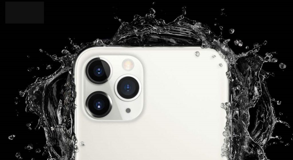 گوشی موبایل اپل مدل iPhone 11 Pro Max A2220 دو سیم کارت ظرفیت 512 گیگابایت