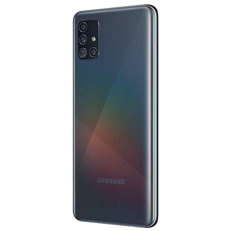 گوشی موبایل سامسونگ مدل Galaxy A51 SM-A515F/DSN دو سیم کارت ظرفیت 128گیگابایت