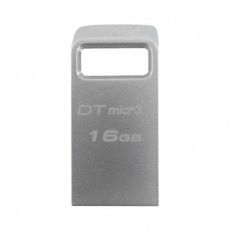 فلش 16گیگ کینگستون مدل DTMC3