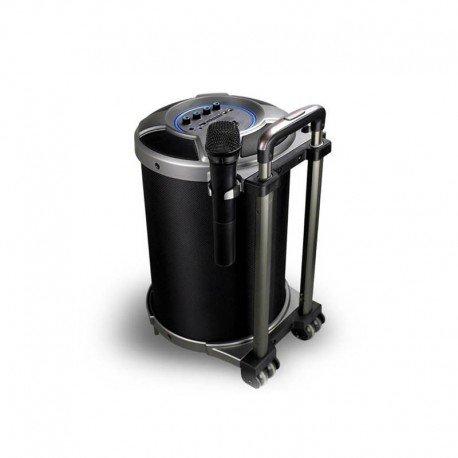اسپیکر بلوتوث چمدانی بیکارو مدل S36