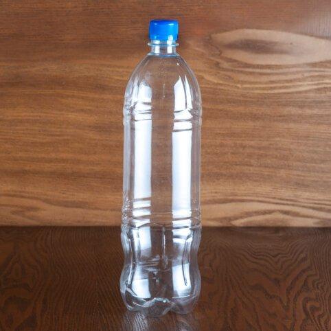 بطری 1/3 لیتری با درب
