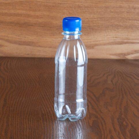 بطری پت دوغی 250 سی سی گرد