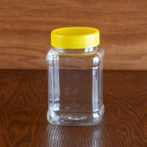 بطری جار 1 کیلویی