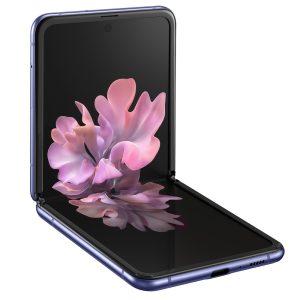 گوشی موبایل سامسونگ مدل Galaxy Z Flip SM-F700F/DS