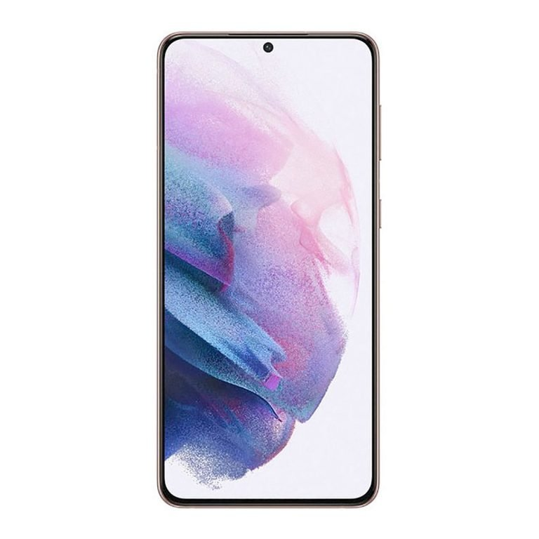 گوشی موبایل سامسونگ مدل Galaxy S21 Plus 5G SM-G996B/DS دو سیم کارت ظرفیت 256 گیگابایت و رم 8 گیگابایت
