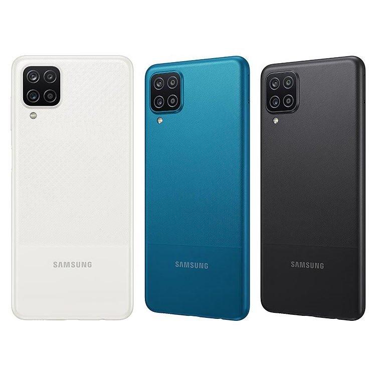 گوشی موبایل سامسونگ مدل Galaxy A12 SM-A125F/DS دو سیم کارت ظرفیت 128 گیگابایت و رم 4 گیگابایت